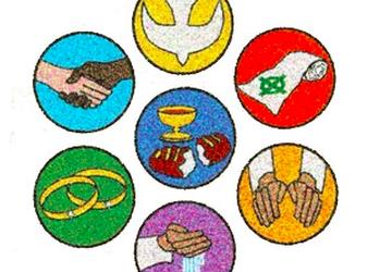 Sacraments July / August 2020