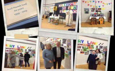 Scoil Naomh Iosef Celebrates 60 Years
