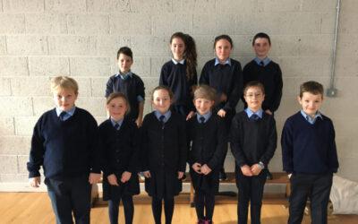 Green Schools Committee Members 2019/2020