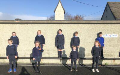 Green Schools Committee Members 2020/2021