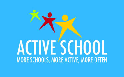 Active Schools Week: Thursday 29th Countdown Scavenger Hunt