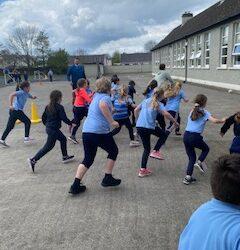 Active Schools: Friday Finale!